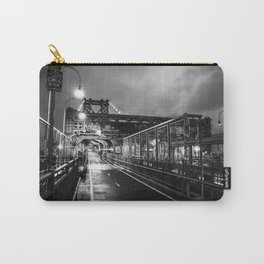 Welcome to Brooklyn Carry-All Pouch