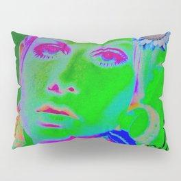 Poptastic Diva Pillow Sham