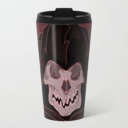 Mortem Travel Mug