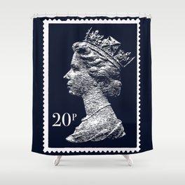 Queen 20p Shower Curtain