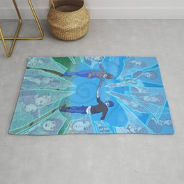 Consequences Rug