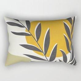 Plant Design 01 Rectangular Pillow