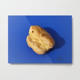 Bread 207 Metal Print