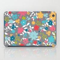 jane eyre iPad Cases featuring Jane by Lotsa Presence Studio