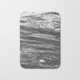 Ebb and Flow Bath Mat