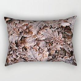 Nature magic Rectangular Pillow