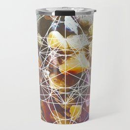 backyard stones Travel Mug