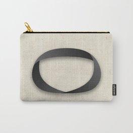Möbius strip Carry-All Pouch