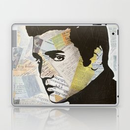 Elvis «Love Song» Laptop & iPad Skin