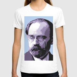 Émile Durkheim T-shirt