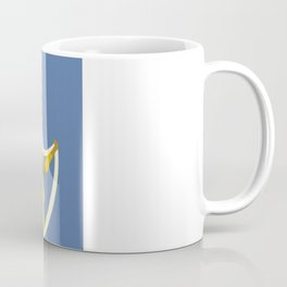 ORIXAS_ oxum Coffee Mug