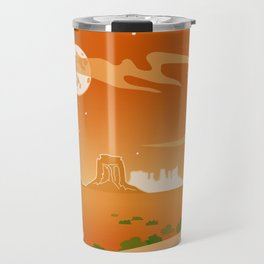 Monument Moon Travel Mug