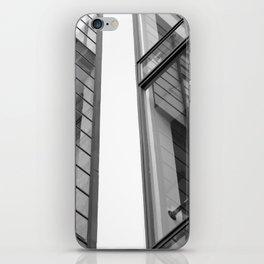 Bauhaus I iPhone Skin