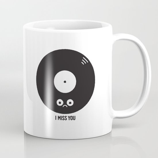 For the Record Mug