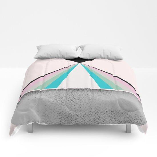 Drop Comforters