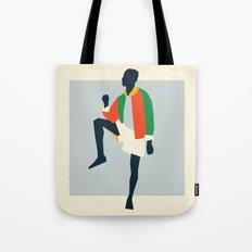 Fashion Dance 1 Tote Bag