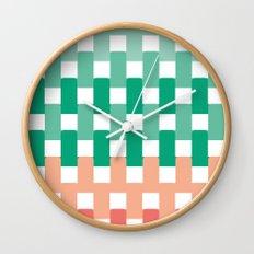 Veeka II Wall Clock