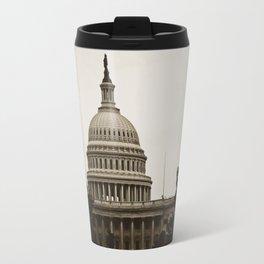 DC Travel Mug