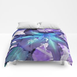 Lily Flower A120 Comforters