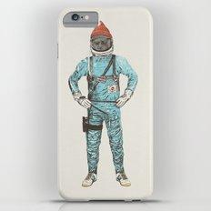 Zissou In Space Slim Case iPhone 6 Plus