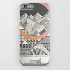 Geometry's Mountain iPhone 6s Slim Case