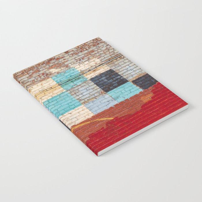 Brooklyn Architecture II Notebook