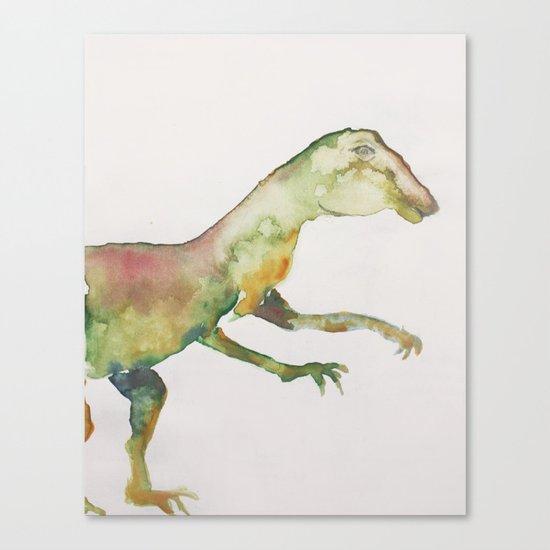 comsognathus Canvas Print
