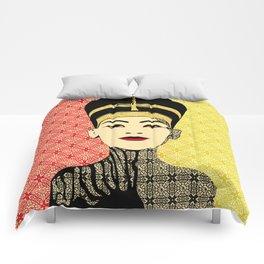 Nefertiti Comforters