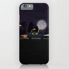 Voyage by night II (animal party) iPhone 6s Slim Case
