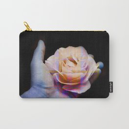Final Rose Carry-All Pouch