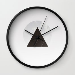 Nightshift Wall Clock