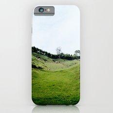PLAINS Slim Case iPhone 6s
