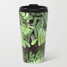 Moss and Fern Travel Mug