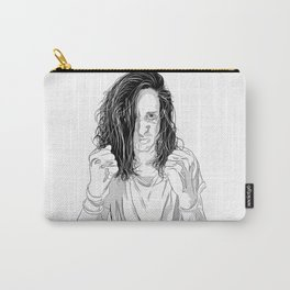 Underoath Carry-All Pouch