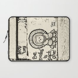Be Excellent.... Laptop Sleeve