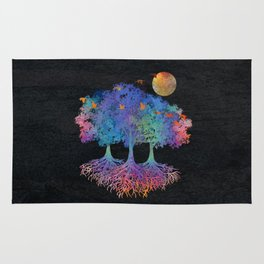 My Colorful Nature Rug