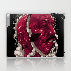See no devil Laptop & iPad Skin