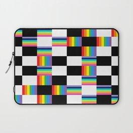 Chessboard 2013 Laptop Sleeve