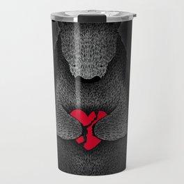 Broken Travel Mug
