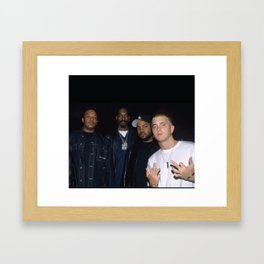 og's Framed Art Print