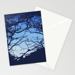 Fabulous view Stationery Cards