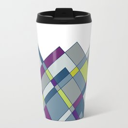 GeoMount Metal Travel Mug