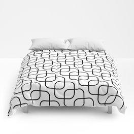 kaskada (white) Comforters
