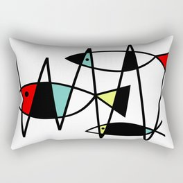 MIROTHING Rectangular Pillow
