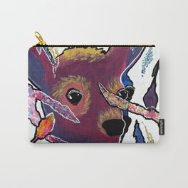 Presence Carry-All Pouch