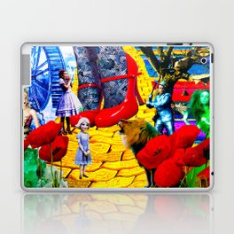 TheWizard of Oz Laptop & iPad Skin