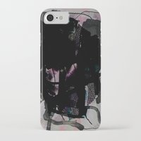 tangled iPhone & iPod Cases featuring Tangled by Georgiana Paraschiv