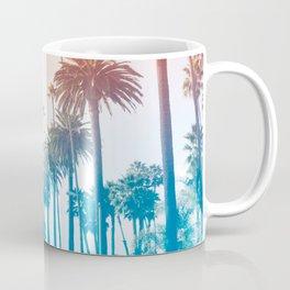 Summer in LA Coffee Mug