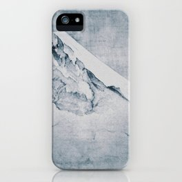 Higher Highs iPhone Case