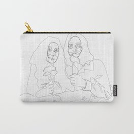 L'amour Carry-All Pouch